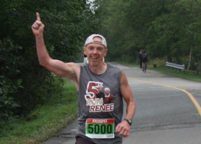 Run for Renee returns Aug. 19