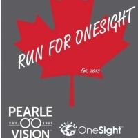 Run for OneSight