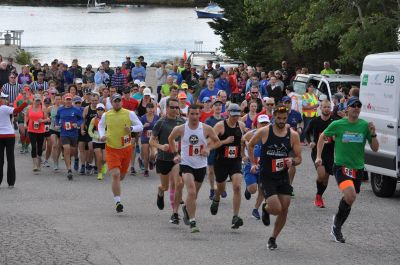 Rum Runners to gather for 34th annual relay Sept. 29