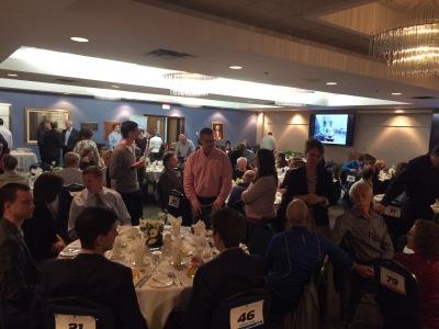 Run New Brunswick holding annual banquet Nov. 17