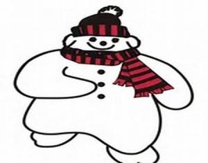 Frosty Five