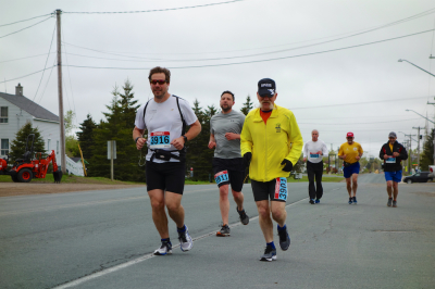 Demi-marathon de l'Acadie returns June 3