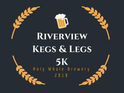 Riverview Kegs & Legs 5K
