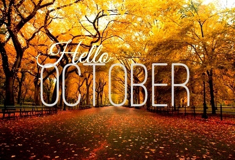 October events in and around Luxemboourg