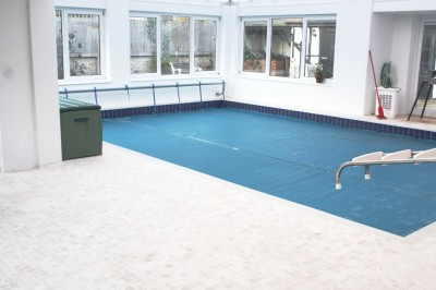 Tiling - Swimming Pool