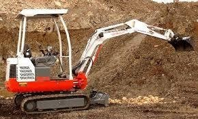 Digger and Plant Hire