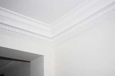 Plastering and Coving
