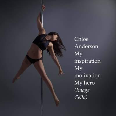 Chloe Anderson by Image Cella