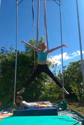 Guest Blog from Amy Watt