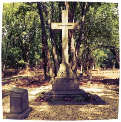 Notable Burials