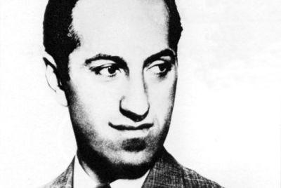 George Gershwim