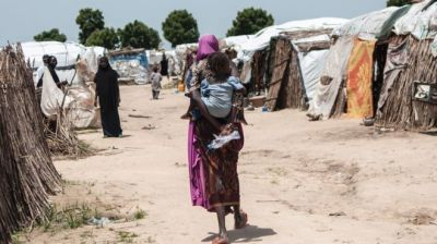 Boko Haram: Nigerian officials 'sexually abusing' victims