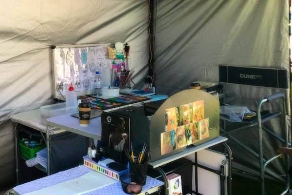 Mobile Setup