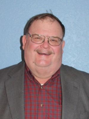 Ron Quackenbush