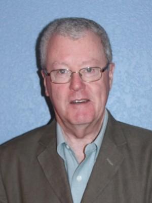 Fred Hinkley