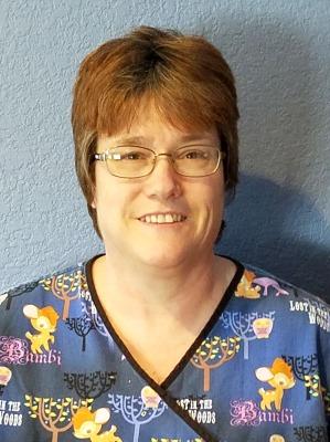 Peggy Ostrander