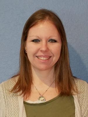 Alicia Graham, Activities Coordinator