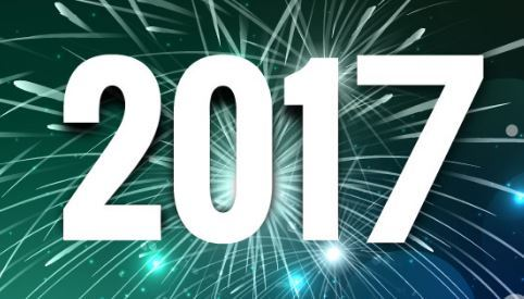 Welcome to 2017!