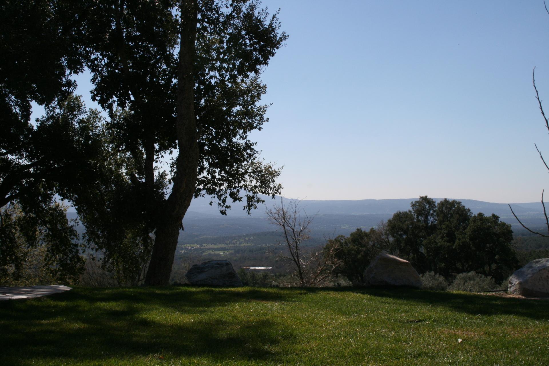 Vistas desde la Morada