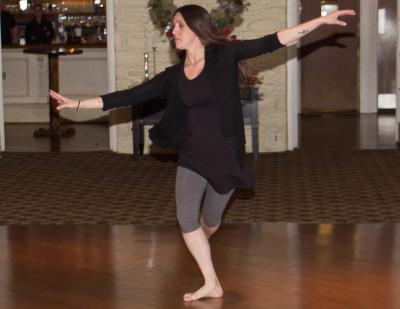 Carrie Brezenski