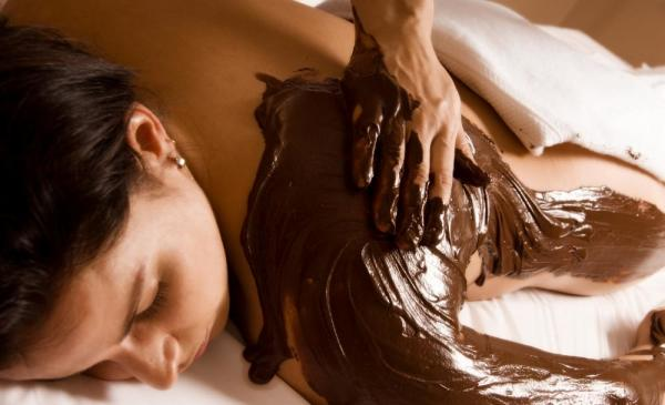 What Are the Benefits of Chocolate Massage?
