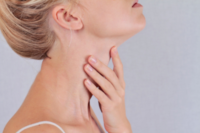 Massage Therapy & Thyroid Health