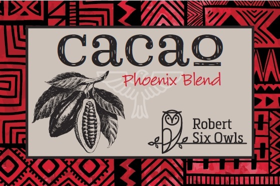 Introducing Phoenix Blend