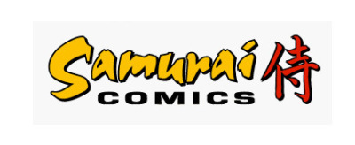 Samurai Comics (West)