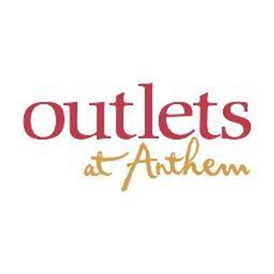Anthem Outlets