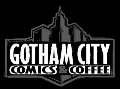 Gotham City Comics