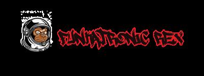 Funkatronic Rex