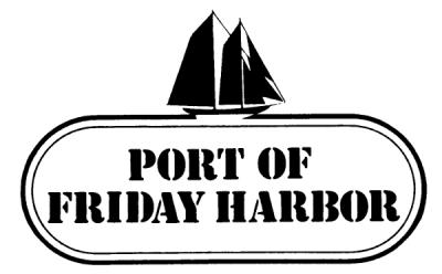 Port of Friday Harbor Marina Reconfiguration