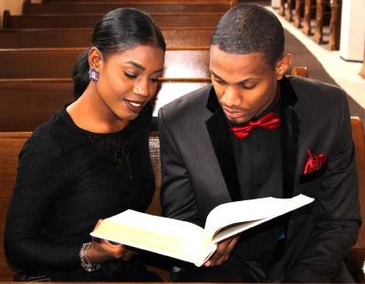 testimonies of godly courtship