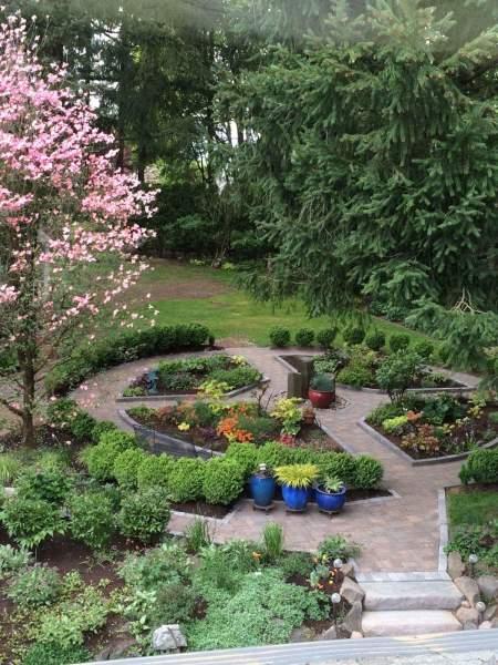 Your own Secret Garden