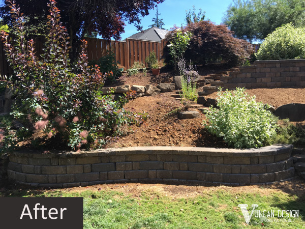 Project Completed in June 2017 in Tualatin, OR