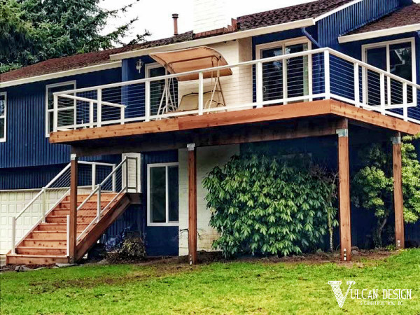 Project Completed in February 2017 in Beaverton, OR