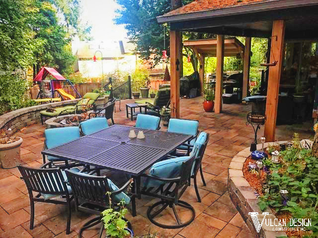 4 Tips to the Perfect Backyard
