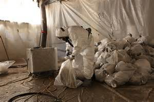 Asbestos Abatement