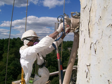 Lead Based Paint Remediation