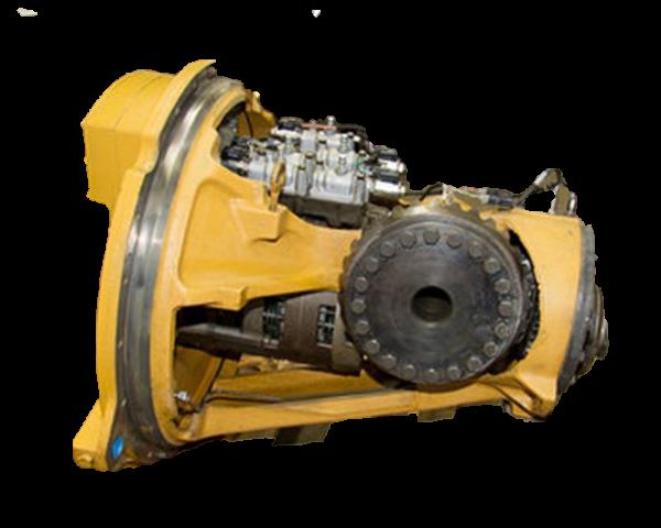 180-4716 Transmission Caterpillar D6M
