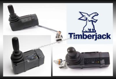 F121195, F434084, Timberjack 360, timberjack 460, EGS Shifter, new, reman