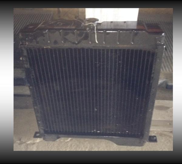 Case 1845 Radiator