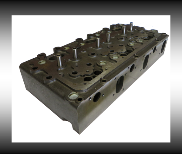 CAT 7N3630 New Cylinder Head