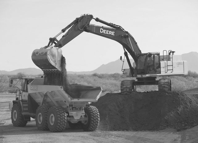 Quality Heavy Equipment Parts for Less- High Quality Parts