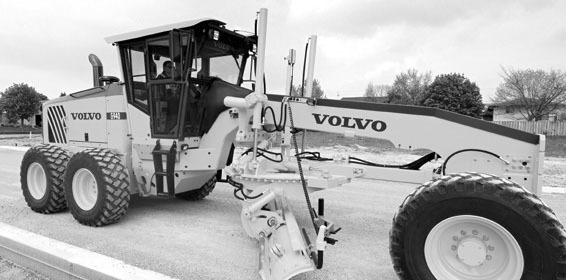 Quality Heavy Equipment Parts for Less- Components