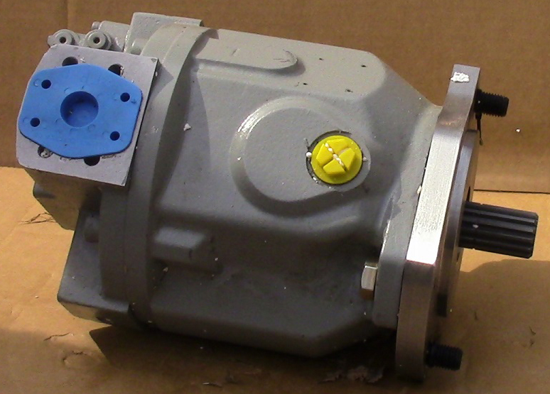 New Replacement Hydraulic Pump, John Deere Part# AT172899, Fits John Deere Models, 548E/G, 540E/G, 640E/G, 648E/G, 740E/G, 748E/G, Sub Part Numbers, AT140333, AT169903. These are new replacement hydraulic pumps, NOT an Oil Gear Brand, These replacement pumps are fully rebuild-able, Rebuild kits are available, for these new replacement hydraulic pumps, AT172900, 548E/G, 540E/G, 640E/G, 648E/G, 740E/G, 748E/G, AT133464, AT168622, AT35393, 7540G/GII/GIII, 548G/GII/GIII, 548H, 640G/GII/GIII, 648H, 648G/GII/GIII, AT353936, 560D, 640GII/GIII, 640H, 648H, 648GII/GIII, 748GII/GIII, 748H, AT180656, AT195248, Timberjack part number, 811716000, F120920, F121014, 811902500, 811822600, Timberjack 360, Timberjack 460, Timberjack 560, Timberjack 660, John Deere 544H, John Deere 644H, part number, AT223519, AT203579, AT353755, AT223264, EGS Shifter, part number F121195, part number F434084