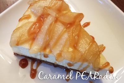 Caramel PEARadise