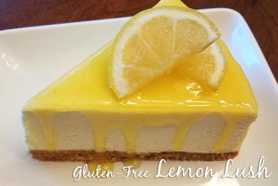 GF Lemon Lush