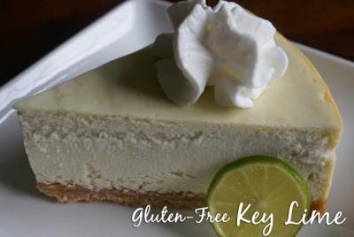 GF Key Lime