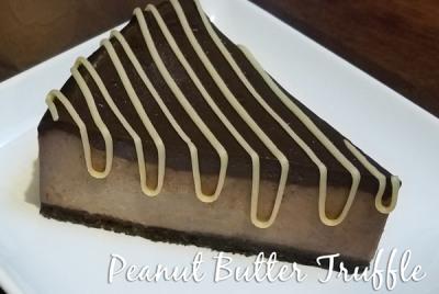 Peanut Buter Truffle